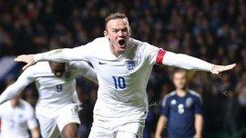 Руні повернувся у збірну Англії