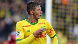 Сала, который мог перейти в Динамо, стал лучшим игроком Лиги 1 в октябре