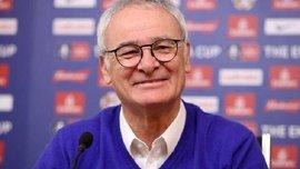 Раньєрі емоційно прокоментував своє призначення тренером Фулхема