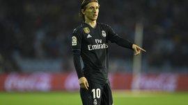 Модріч відверто назвав причину своєї невиразної гри за Реал на початку сезону