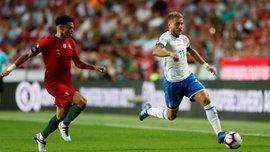 Италия – Португалия: стартовые составы команд на матч Лиги наций