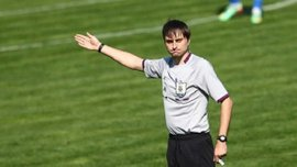 Украинские рефери будут работать на международном турнире в Армении