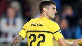 Пулишич признался, что хочет поиграть в АПЛ – на игрока претендуют Ливерпуль, Челси и МЮ