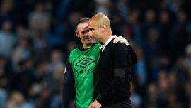 Руни рассказал, как Гвардиола и Клопп помогают английским футболистам