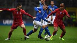 Италия – Португалия – 0:0 – видеообзор матча