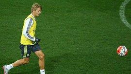 Эдегор объяснил, почему не закрепился в Реале – хавбек не планирует сдаваться
