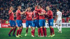 Сборная Польши с Кендзёрой минимально проиграла Чехии в спарринге