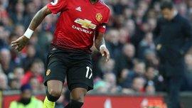 Фред сообщил Фернандиньо, что хочет покинуть Манчестер Юнайтед, – L'Equipe