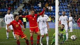 Ліга націй: Білорусь виграла битву за лідерство в Люксембургу, Грузія спіткнулася на Андоррі
