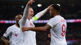 Англия – США – 3:0 – видео голов и обзор прощального матча Уэйна Руни