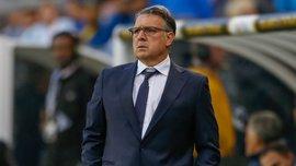 Екс-тренер Барселони Мартіно офіційно очолить збірну Мексики по завершенні сезону в МЛС
