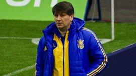 Ковалец: Сборная Украины наконец превращается из середняка в команду, которая стремится играть с топами на равных