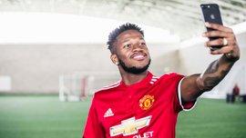 Невилл: Манчестер Юнайтед переоценил Фреда, отдав за него 60 млн евро