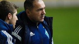 Косовский: Несмотря на первое место, результат матча против Словакии является очень важным для Украины