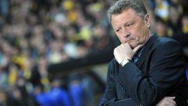 Маркевич: Игроки сборной Украины голодны к победам, жду максимальный результат