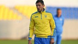 Кривцов: Сборная Украины стремится играть в конструктивный футбол с умными атаками