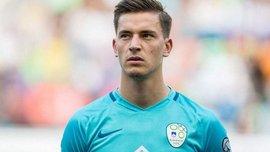 Вербич стал новым капитаном сборной Словении