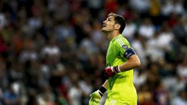 Касильяс прокомментировал требование болельщиков вернуть его в сборную Испании
