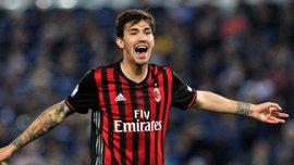 Романьоли выбыл на месяц из-за травмы – это уже третий центральный защитник в лазарете Милана