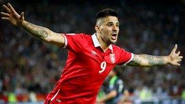 Сербия – Черногория – 2:1 – видео голов и обзор матча