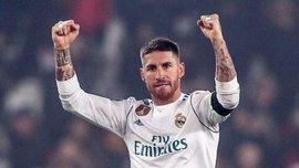 Екс-директор Реала Вальдано: Рамос виходить на поле так, наче він винайшов футбол