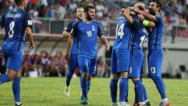 Азербайджан – Фарерские острова – 2:0 – видео голов и обзор матча