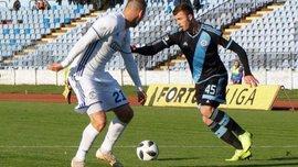 Гол Хобленко не помог Динамо Брест избежать поражения от Слована