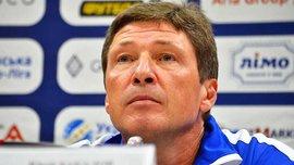 Бакалов рассказал, к какому тренеру без колебаний пошел бы работать ассистентом