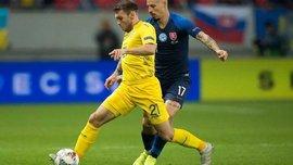Ковалец объяснил, из-за каких двух игроков не сработала новая тактика сборной Украины