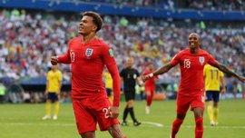 Алли: Мы дошли до полуфинала чемпионата мира – это был огромный шаг для всей нации