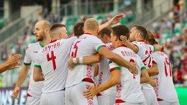Лига наций: Беларусь поднялась в дивизион С, Австрия вырвала победу в матче с Северной Ирландией