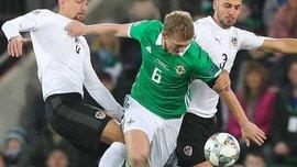Північна Ірландія – Австрія – 1:2 – відео голів та огляд матчу