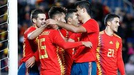 Іспанія – Боснія і Герцеговина – 1:0 – відео гола та огляд матчу
