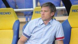 Максимов був помічений на спарингу Динамо – Олімпік