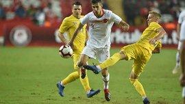 Україна – Туреччина – 0:0 – відеоогляд матчу