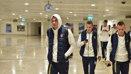 Стало известно, с кем сборная Украины точно не сыграет в квалификации Евро-2020