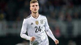 Німеччина – Нідерланди: Тімо Вернер забив за збірну вперше за 751 хвилину