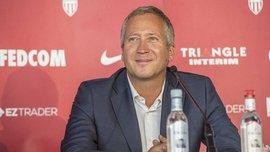 Віце-президент Монако Васильєв отримує 10% від кожного продажу гравців Монако, – Football Leaks