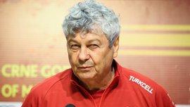 Луческу: Сборная Украины наполовину состоит из игроков Шахтера