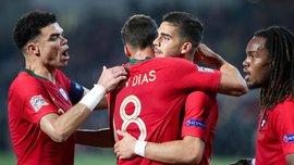 Ліга націй: Польща офіційно оформила виліт у дивізіон В, Сербія та Шотландія виграли свої групи