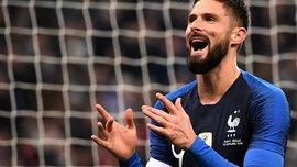 Франція – Уругвай – 1:0 – відео гола та огляд матчу