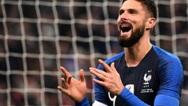Франция – Уругвай – 1:0 – видео гола и обзор матча