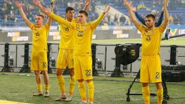Україна у Лізі націй: стали відомі всі потенційні суперники у плей-офф