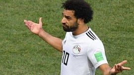 Головний тренер збірної Єгипту вважає, що Салах покине Ліверпуль, якщо команда не виграватиме трофеї