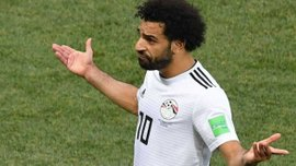 Главный тренер сборной Египта считает, что Салах покинет Ливерпуль, если команда не будет выиграет трофеи