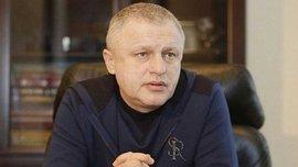 Суркис однозначно ответил относительно будущего Красникова в Динамо