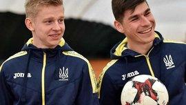 Морозов назвал игрока сборной Украины, который стал открытием 2018 года