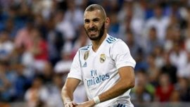Бензема: Після відходу Роналду з Реала я почав більше бити і забивати