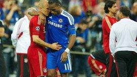 Баварія – до Дрогба: Одного разу ти розбив наші серця, але ми все одно вітаємо тебе з видатною кар'єрою