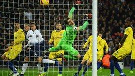 Тоттенхем розкішно обіграв Челсі в центральному матчі АПЛ – перша поразка Саррі в лізі